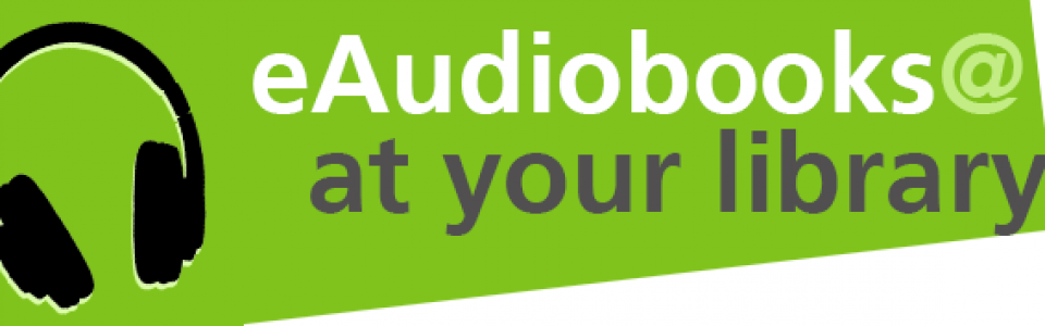 eAudio books @ your library