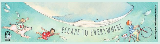 Image result for escape to everywhere cbca